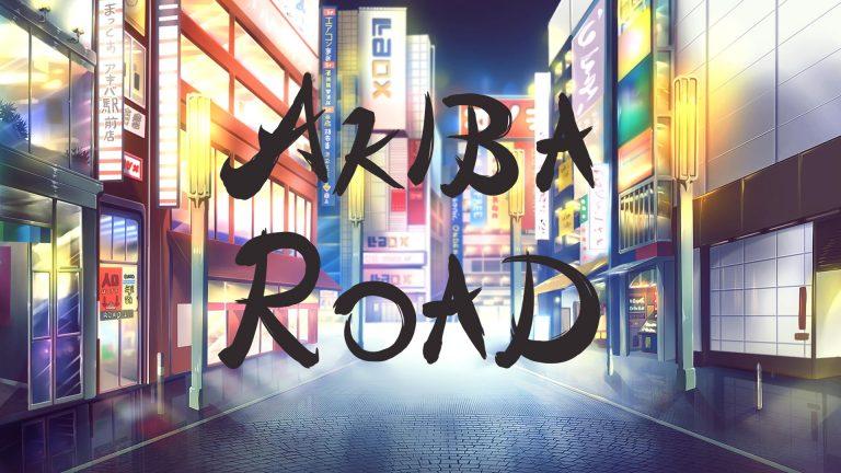 bannière Akiba Road